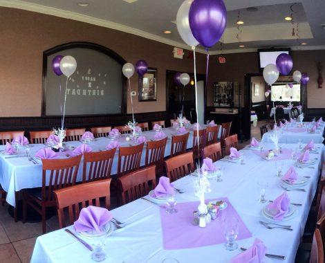 dinning room pink 2